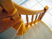 Деревянные лестницы от компании «Лигнариус»: стильно, надежно, выгодно
