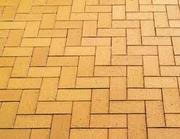 Тротуарная плитка вибро-литая - foto 2