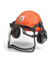 Новый защитный шлем от Husqvarna: комфорт в деталях