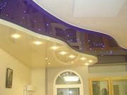 Качественные натяжные потолки - foto 0