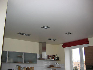 Качественные натяжные потолки - main