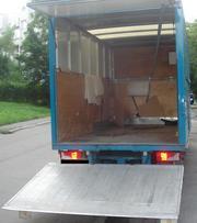 Грузоперевозки до 3, 5 тонн,  грузчики г. Калининград и область - foto 4