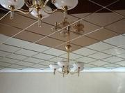 Зеркальные потолки алюминиевые подвесные - foto 4